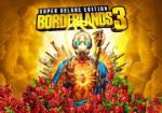 Spielecover Borderlands3